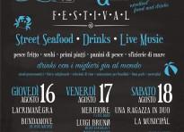 Fish & Gin festival