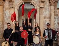 Fiera di San Simone con Kardiamundi in concerto