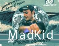 Dj Madkid liveset