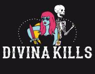 Divina Kills in concerto