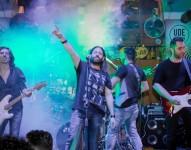 Figli di Rock'n Roll in concerto