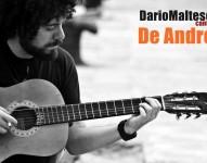 Dario Maltese canta De Andrè