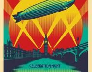 Led Zeppelin Celebration Night in concerto