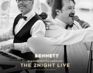 The 2Night in concerto