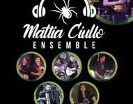 Mattia Ciullo Ensemble in concerto