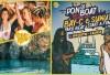 Pon Di Boat 2019, salpa da Leuca l'unica Italian dancehall cruise