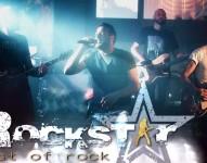 Rockstar in concerto
