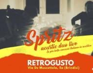 Spritz acustic duo in concerto