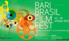 Bari Brasil Film Fest, appuntamento a Bari e Matera per la mostra di cinema e cultura brasiliana