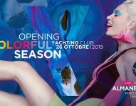 Colorful Season - Opening Party con Almanegra in concerto