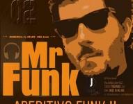 Mr Funk in concerto
