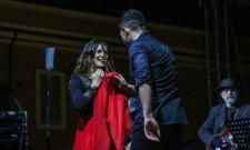 Taranta e Tarantelle, l'Orchestra Popolare e Clementino alla Fòcara 2020