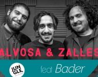 Calvosa & Zalles in concerto