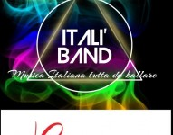 Italì Live Band in concerto