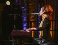 Frida Bollani Magoni in concerto