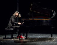 Ivan Dalia in concerto