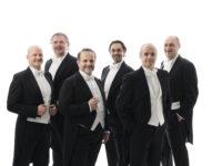 Italian Harmonists in concerto