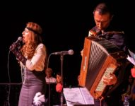 Lucia Conte e Alessandro Gazza in concerto