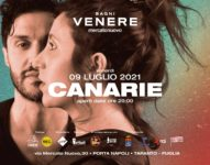 Canarie in concerto