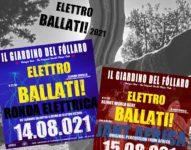Elettro Ballati! Festival