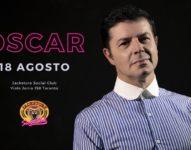 Oscar in concerto