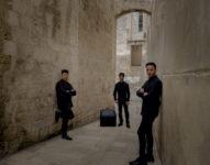 Sirius Accordion Trio in concerto