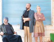 Teatri a sud. Astragali 40 anni di teatro